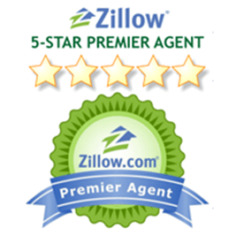 Tyler Moxley Zillow 5-Star Premier Agent