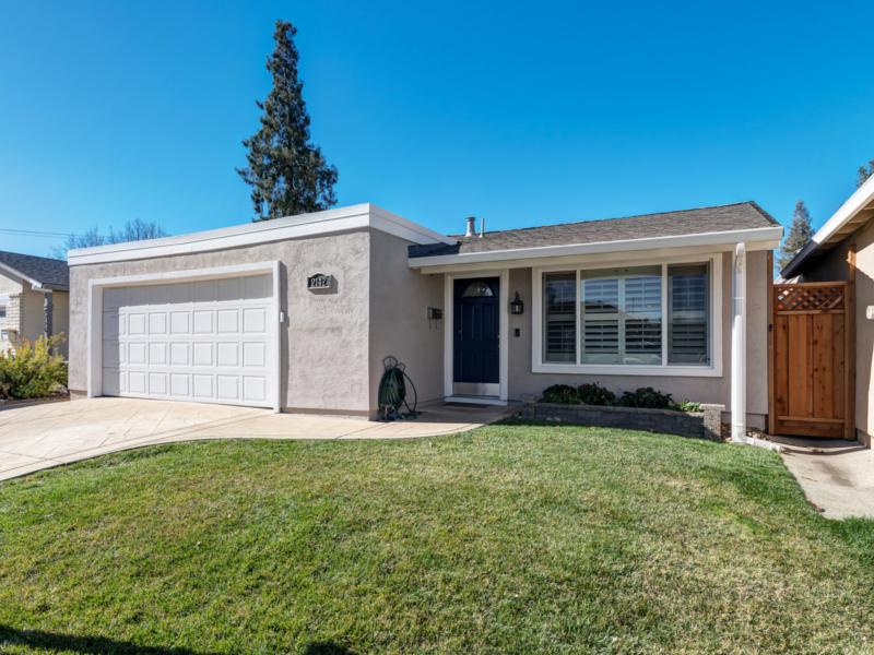 Top neighborhoods in Pleasanton CA